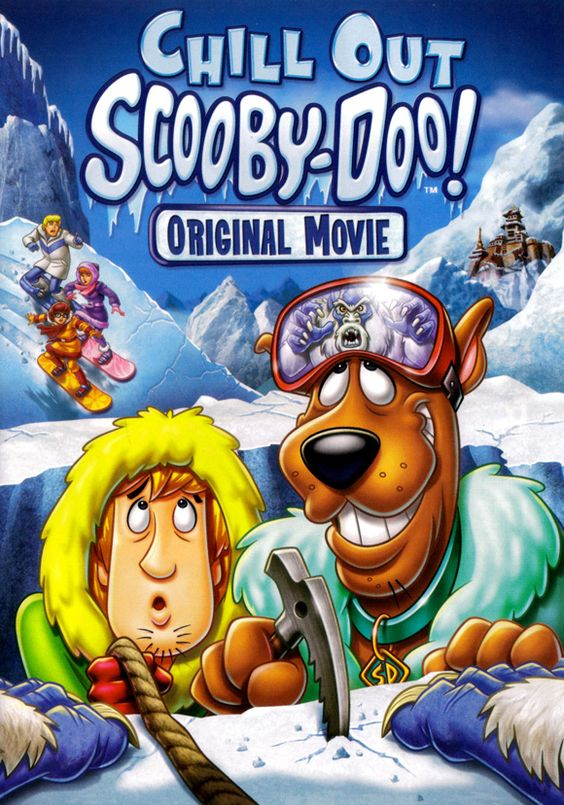 Scooby doo film svenska gratis