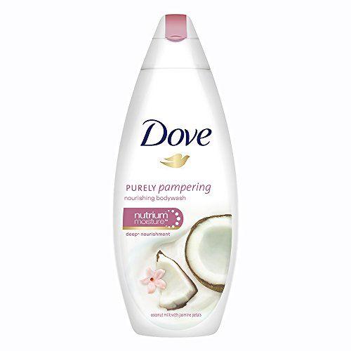 Dove Coconut Milk And Jas Petals Body Wash 190ml In 2020 Dove Body Wash Body Wash Body Skin Care