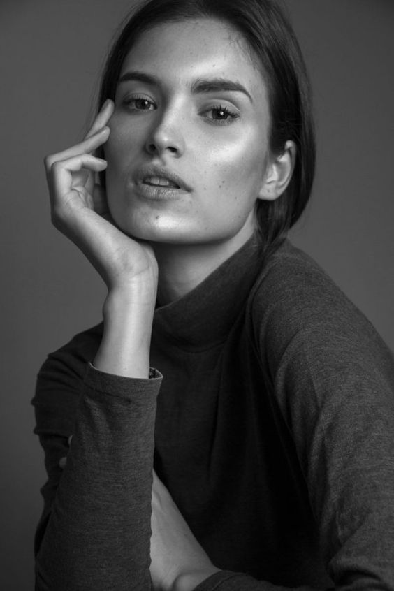 Mega Model Brasil - Camila Finn