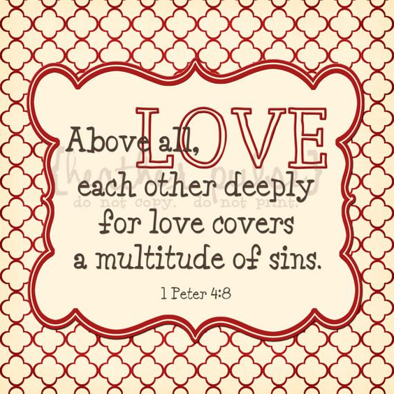 Love Each Other Bible: Love Each Other, Love Cover And Art On Pinterest