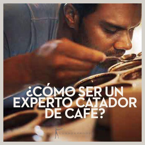 ¿Quieres convertirte en un auténtico experto de café? Descubre qué se evalúa en una CATA ☕☕bit.ly/CATAcafe  #cafe #cata #gourmet #sibaritas #lujo #coffee