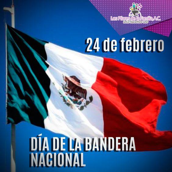 flag day february 24