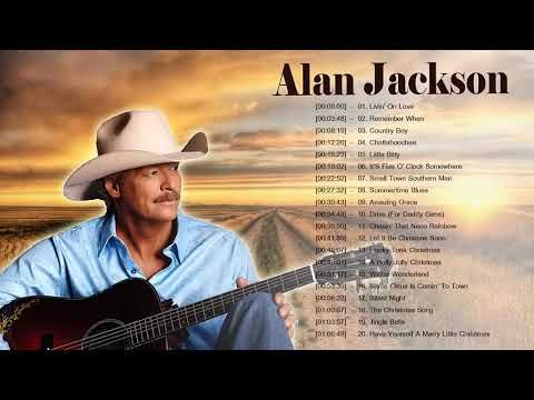 5 Best Song Of Alan Jackson Alan Jackson S Greatest Hits