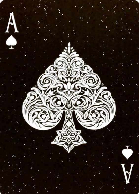 Absinthe Ace of spades