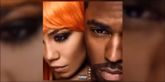Jhene Aiko & Big Sean Official? Public PDA Confirms Relatioship, Fans To Slam Both For 'Adultery' - http://www.morningnewsusa.com/jhene-aiko-big-sean-official-couple-shows-pda-in-rihannas-anti-world-tour-2387737.html