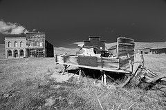 Bodie (Chris28mm) Tags: california statepark bw town nikon ghost historic mining bodie 20mm hwy395 395 chris28mm