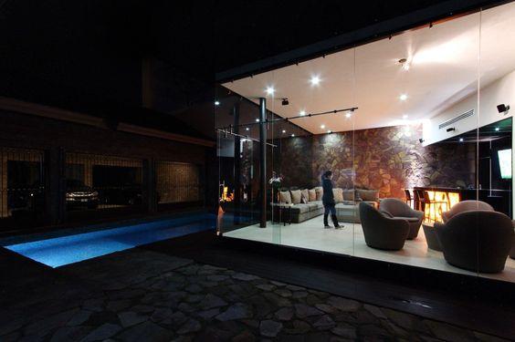 Intervención en el Paraíso / 7XA Arquitectura