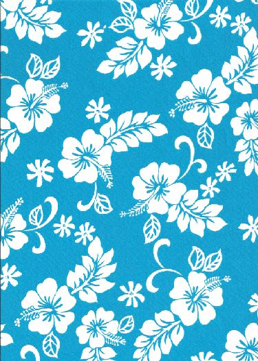 80alani Tropical Hawaiian Hibiscus & plumeria flowers, cotton apparel fabric. Add Discount code: (Pin10) in comment box at check out for 10% off sub total at BarkclothHawaii.com