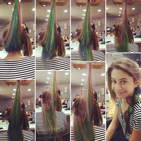 Saçınız size şekil vermesin ! Yaz Geliyor Işıltılı Olalım Yaz Işıltıları ☺️❤️❤️❤️❤️❤️❤️❤️❤️❤️ . . . . . . . . . . . .#turkiye #istanbul #istanbuldayasam #istanbullovers #istanbullove  #izmir #ankara #adana #bursa #still #stil #antalya #renk #colour #hairstylist  #tasarım #instagram #kuafor #saç #hair #hairstyle #instahair #hairstyles #beautiful #haircolour #haircut #longhairdontcare #kerastase #hairoftheday #çekmeköy