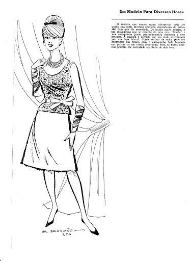 Curso Corte Costura Gil Brandão(Vestidos) - costurar com amigas - Picasa Web Albums