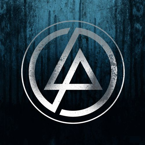 Linkin Park – Pushing Me Away (single cover art)