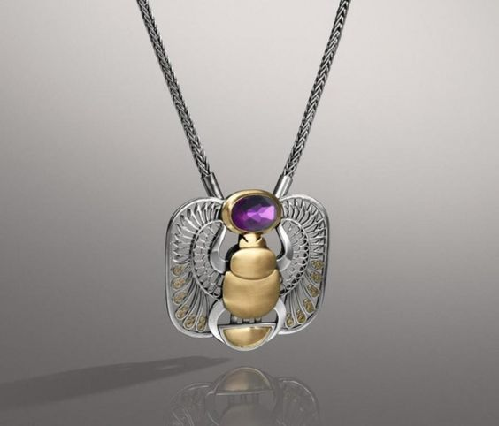 Exclusive 6 Facts about Religious Jewelry? - http://www.pouted.com/exclusive-6-facts-religious-jewelry/