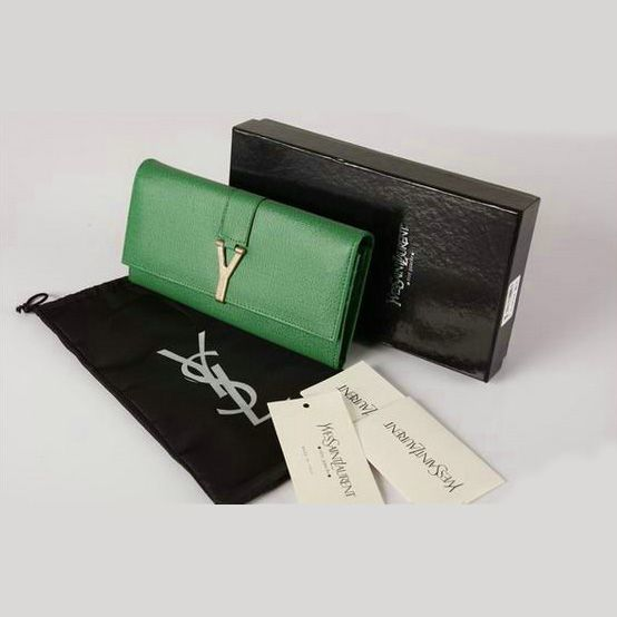 saint laurent handbags - Yves Saint Laurent Wallet comes with:serial numbers, care booklet ...