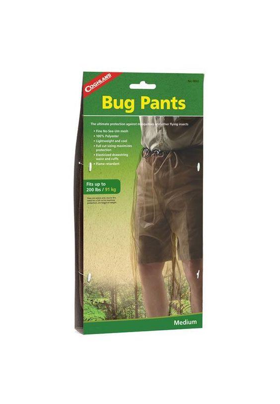 Coghlans 0066 Bug Medium Pants