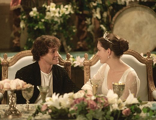 They lived happily ever after | Ella Enchanted✨ | Pinterest ...