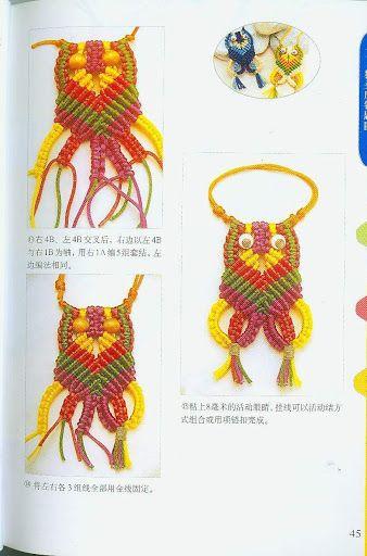 MAKRAME-JAPONESA – Aga An – Picasa Уеб Албуми
