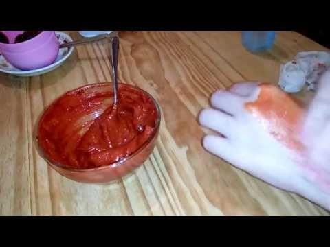 خلطة رائعة لترطيب وتبييض القدمين واحمرار كعب القدم علاج تشقق القدمين Youtube Desserts Food Pudding