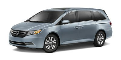 New 2015 Honda Odyssey in Newport News, VA - Casey Honda