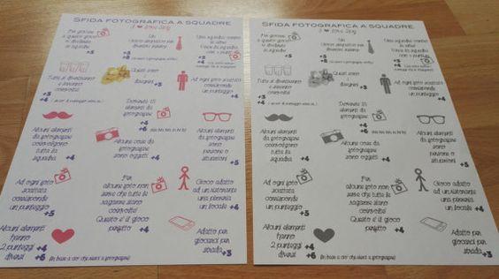 Gioco Compleanno Laurea Festa fra ragazze! https://www.etsy.com/it/listing/262777196/kit-serate-fra-amiche?ref=shop_home_active_8 #DimenticareEx #Compleanno #GiocoCompleanno #GiocoLaurea #GiocoRagazze #GiocoFoto