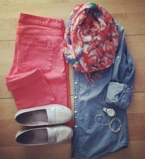 Trending Casual Style Ideas