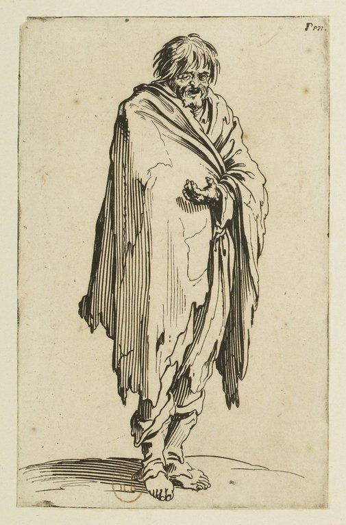 Jacques Callot.