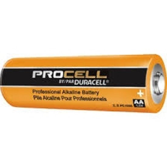 72 New Duracell Procell Aa Alkaline Batteries Exp In 2021 Duracell Alkaline Battery Alkaline