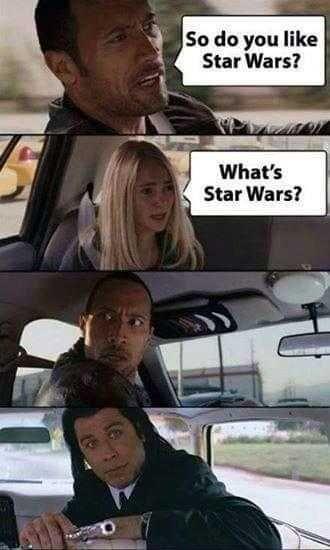 Dwayne Johnson Car Memes
