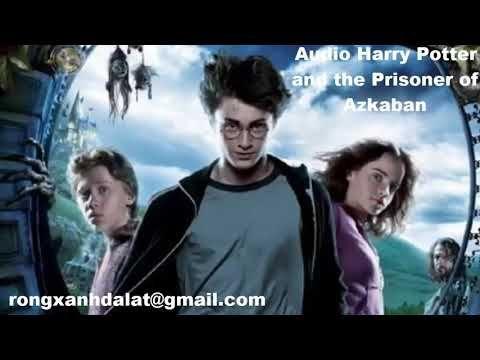 Harry Potter Et Le Prisonnier D Azkaban Film Harry Potter And The Prisoner Of Azkaban Audio