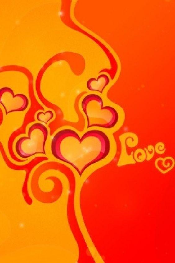 Adorable valentines