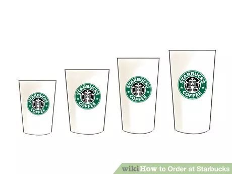 Image titled Order at Starbucks Step 2