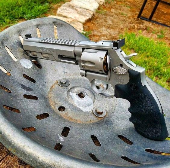 Buffalo Tactical Gun Squad: