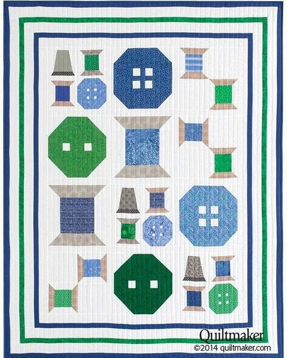 @stashbandit posted to Instagram: I took a little block idea and made it into this quilt that I named I'm Sew Happy. QM called it Sewful Things. It was great fun to make! Blues are tricky in scrap quilts, and I have many, many reject blocks left over. #scrapquilt #scrapquilts #stashsewing #patchwork #patchworkquilt #patchworkquilts #quilt #quilts #quilting #makeextraordinaryscrapquilts #hqstitch #likeastashbandit #dianeharris #stashbandittrunkshows #sewing #sew #sewingproject #thimbles #buttons