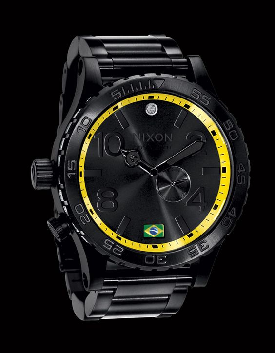 Nixon 51-30 Tide: Sweet Watches, Watches Inspiration, Men S Watches, Jewelry Watches, Nice Watches, Classic Watches, Amazing Watches, Watches Casual