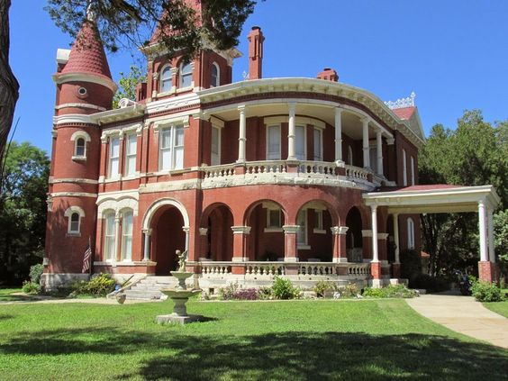 historic homes texas                                                       …