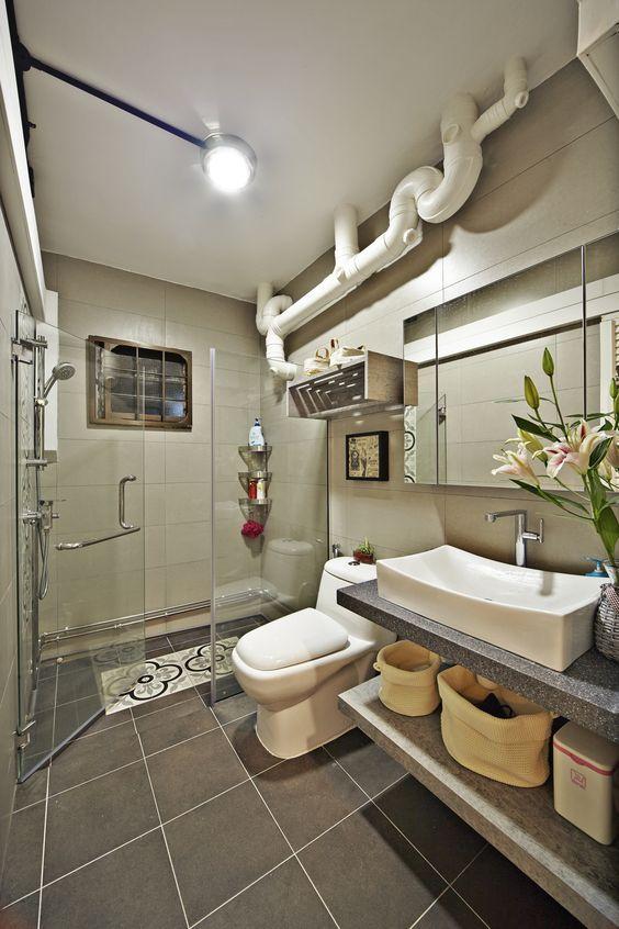 The 80 39 s studio pte ltd singapore preferred and best for Bathroom ideas singapore