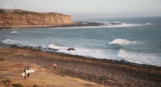 Surf Haven – Ericeira by Monocle (Clip)