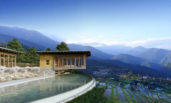 Six Senses Bhutan (Bhutan)