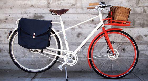 Scout Regalia bicycle