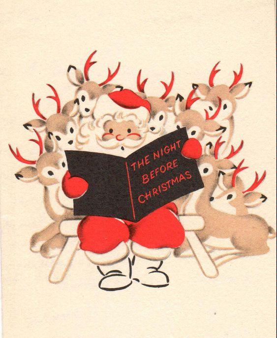 All sizes | reading-santa | Flickr - Photo Sharing!