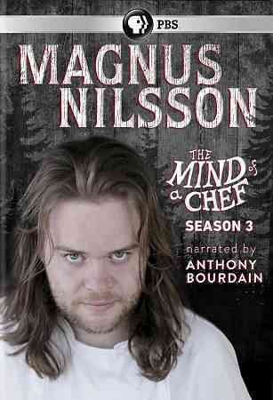 The Mind of a Chef: Magnus Nilsson