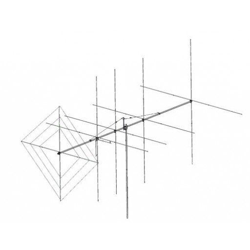 cb base station antennas