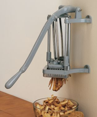 Industrial French Fry Cutter : Cabela's