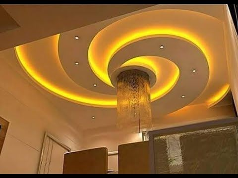 Best Modern Living Room Ceiling Design 2017 Youtube Pop False