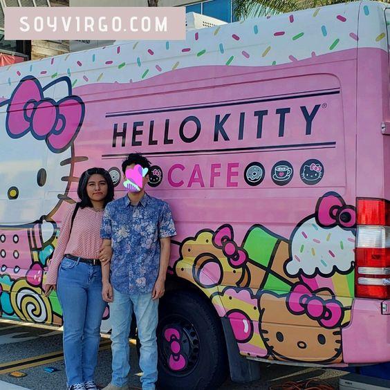 hello kitty cafe truck california - soyvirgo.com