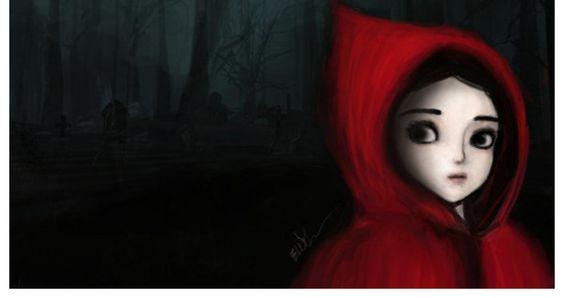 red carino