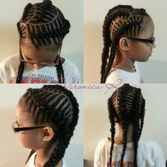 Miraculous Pinterest The World39S Catalog Of Ideas Short Hairstyles For Black Women Fulllsitofus