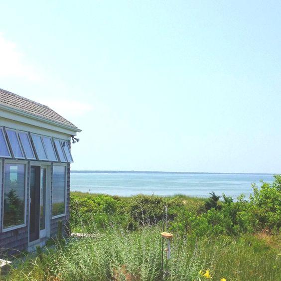 Cape Cod bay. #capecod #ocean #beautiful