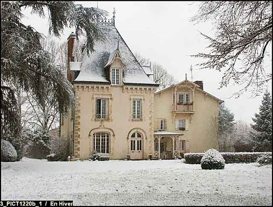 French Style Homes French Country House And House On