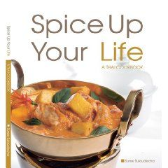 One of my essential cookbooks for learning to cook thai foods.