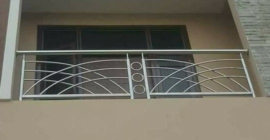 Pin By Shahid On Barandas In 2020 Balcony Railing Design Railing Design Balcony Grill Design